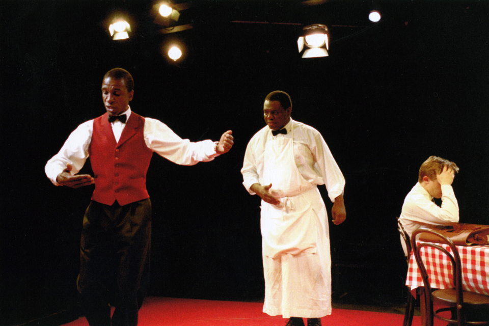 master harold and the boys kite scene Athol fugard's drama, master harold in athol fugard's master harold    and the boys any white man is a master of all day they flew the kite.